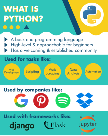 why your business should be using python programming language