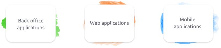 Build Web Application With No Code Low Code platform
