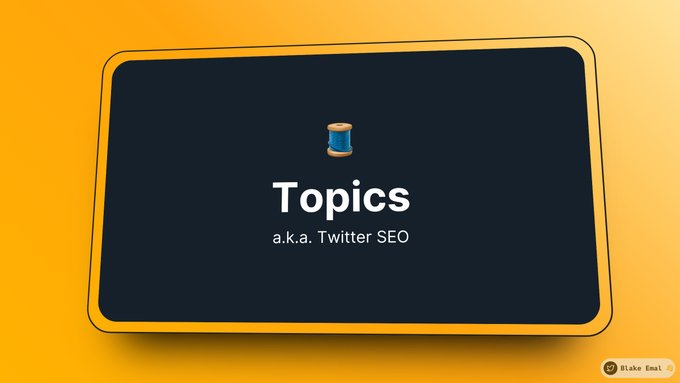 twitter seo - how to use twitter to boost your brand