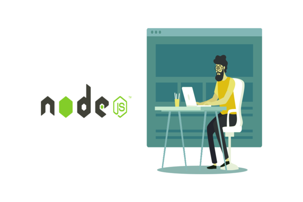 How to become node js developer,
