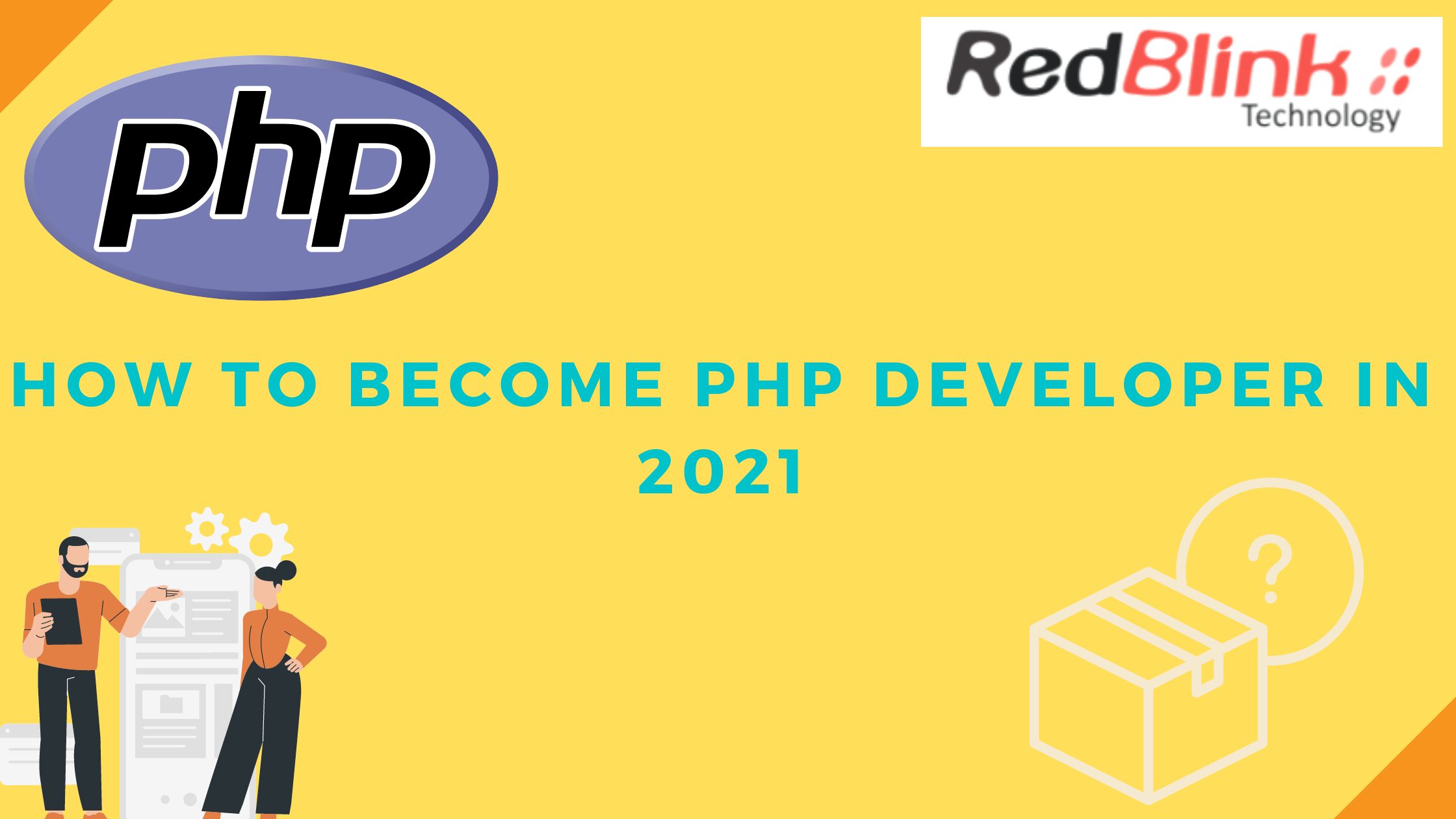 How To Become PHP Developer In 2021 (1)